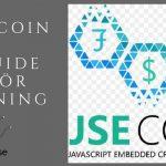 JSE-coin Guide – Tips – Förtjänst