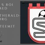 400% ROI med Sportherald-org (på Steemit)