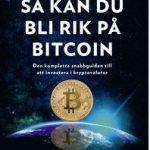 Böcker om Bitcoin – på svenska
