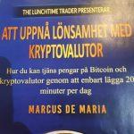 Att uppnå lönsamhet med kryptovalutor – Bokrecension