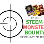 What is SteemMonsterBounty?