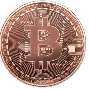bitcoin mynt