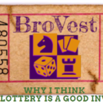 Is BroVest lottery a good investment? (1 ticket raffle inside)