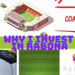 Why I invest in the game Rabona
