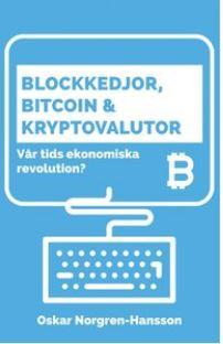 blockkedjor och krypt