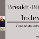 Breakit visar vägen till Bitcoins nästa ras