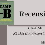 Recension av CAMP-B – Johan Bynélius