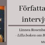 Intervju med Linnéa Rosenbaum (Lilla boken om Bitcoin)